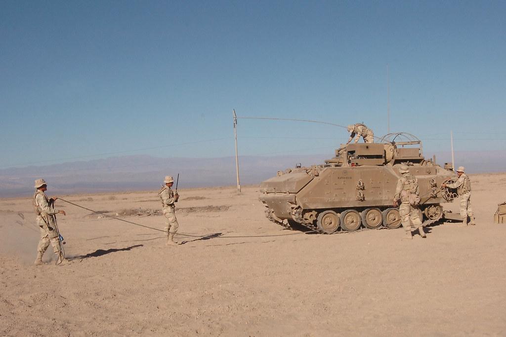 Armée Chilienne / Chile's armed forces / Fuerzas Armadas de Chile - Page 8 5450621999_26a2f32665_b