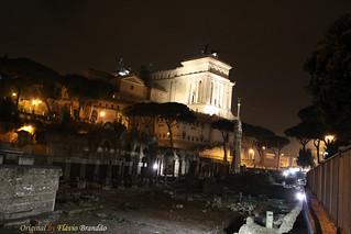 Série nas ruas de Roma - Series at Rome's Streets - 14-10-2010 - IMG_1271