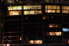 Brickell Key Nachts