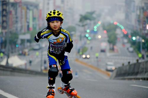 Photo:2011高雄國際馬拉松 By:Jon@th@nC