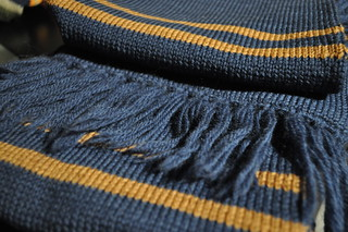 PoA-style HP Scarf (Ravenclaw)