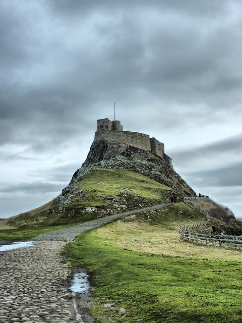 Tema Serio Castillos Que Parecen De Cuento Reino Unido