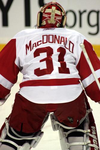 Joey MacDonald