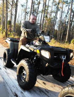 ATV Trail Ride Feb. 26