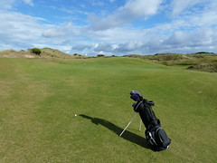 Barnbougle Dunes Links Golf Course