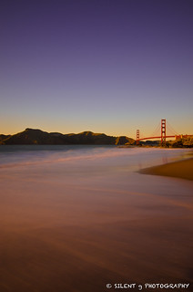 Baker Beach > EXPLORE
