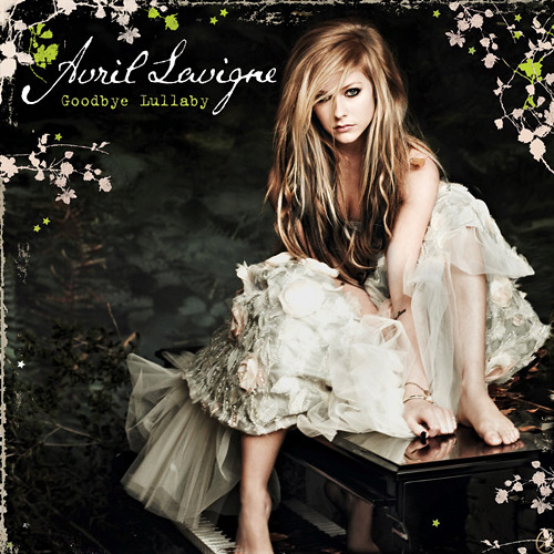 Avril Lavigne - Goodbye Lullaby cover