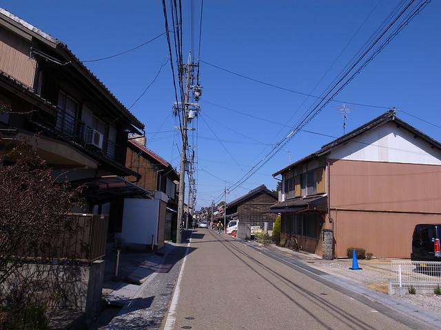 Photo:東海道(有松~鳴海) By Maruyo