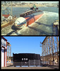 photos - Mariano G. Vallejo sub and Mare Island Naval Shipyard, Then & Now