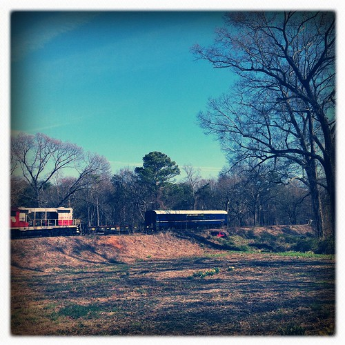 georgia landscape trains americana iphone iphoneography hipstamatic