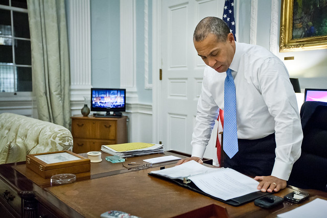 2012 State of the State Address