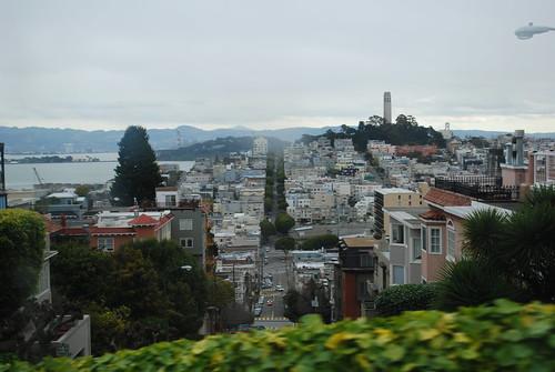 San Fran!