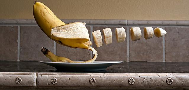 Banana Float