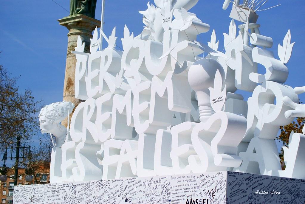 Fallas 2014_ La Cremá (1)