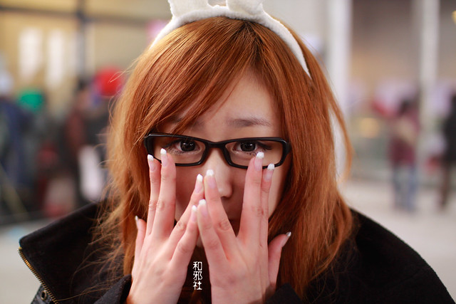 CC8兔耳眼镜娘_和邪社14