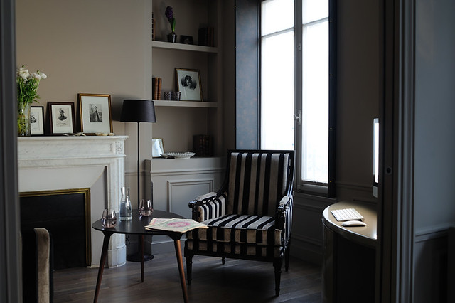Hotel Chateaubriand  Ef Bf Bd Saint Malo