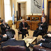 Secretary General Meets with Guatemalan Foreign Minister