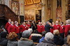 Concerto di Natale con Gruppo Alpini