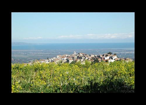 San Cosmo Albanese (CS)