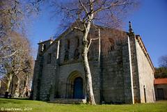 Mosteiro de Fiães (Melgaço, Portugal)