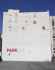 Los Angeles Feb 2011