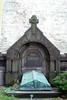 Grabstätte der Familie Erdmann