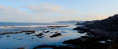 Cornelian Bay, Scarborough, North Yorkshire. By Thomas Tolkien