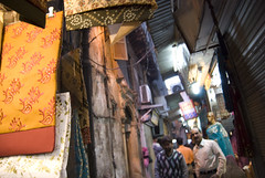 Old Delhi Bazar Walk And Haveli Visit