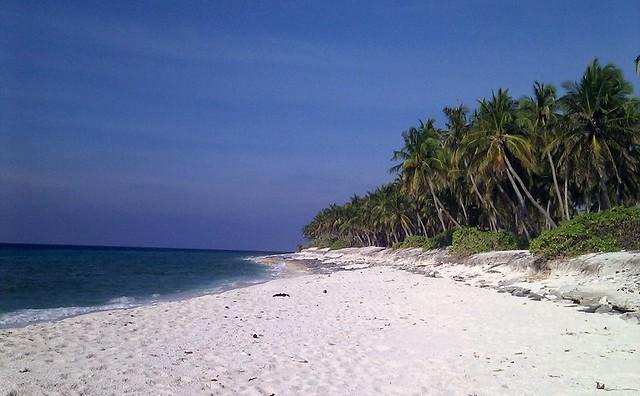 Fuvahmulah, Maldives