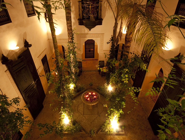 Riad Dar Jaguar, Marrakech