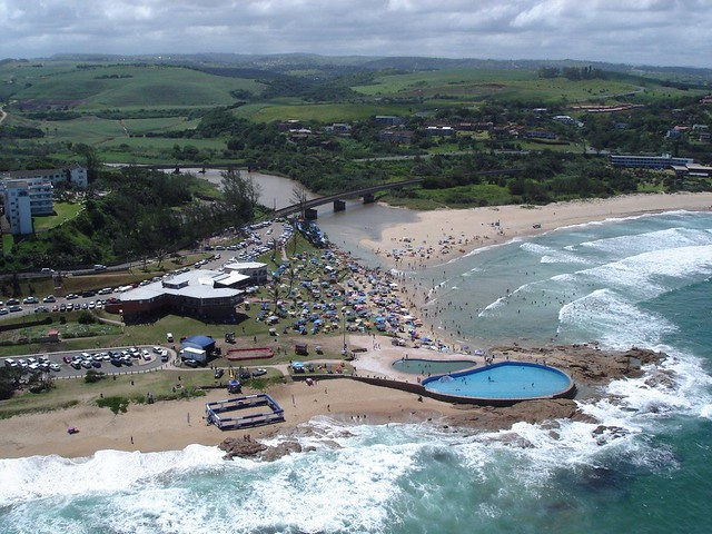 Scottburgh South Africa  City new picture : South Africa / Kwazulu Natal / Scottburgh