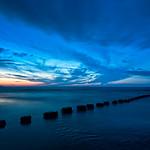 Blue Hour (Landschaft_20090602__DSC5408-Bearbeitet)