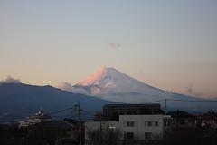Mt.Fuji 2010-12-22