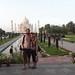 Taj Mahal by lindseyw