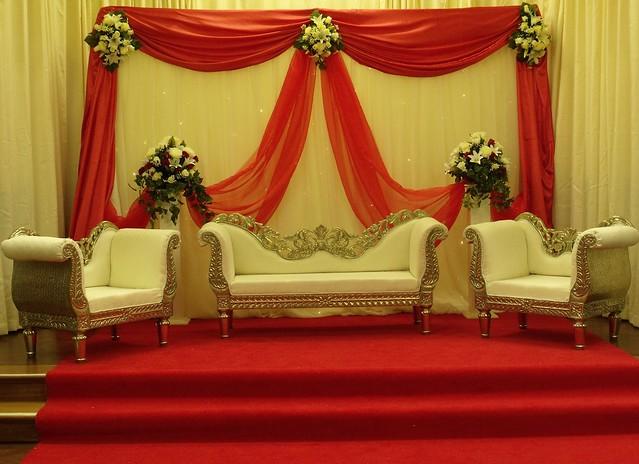 Wedding Stage Decoration Greek Wedding Dresses 50th Wedding