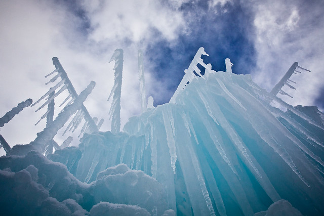 Midway Ice Castle 5