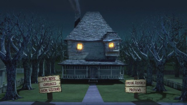 monster house movie - photo #40