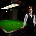Week 8 : Snooker Steve by sty1zalike