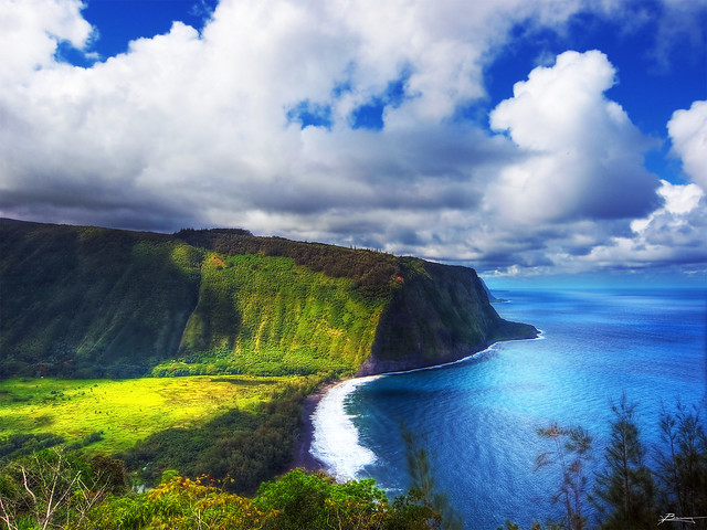 Best Attractions and Activites on the Big Island