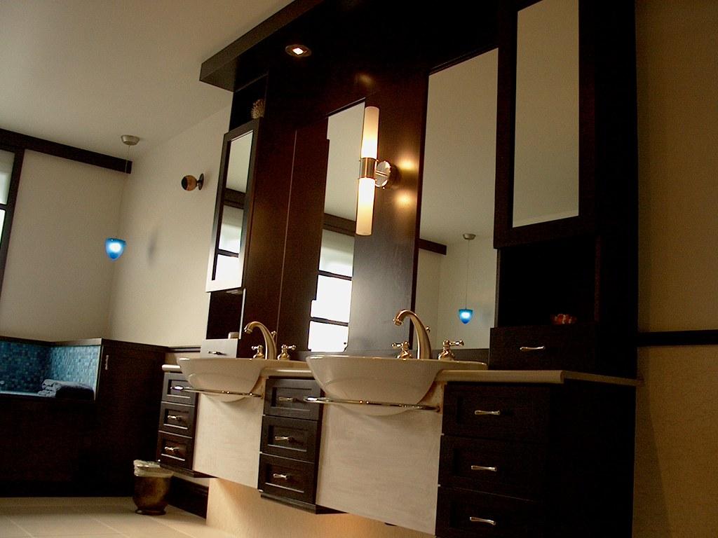 Bathroom Salle De Bain salle-de-bain - bathroom | rompré lesieur design | flickr