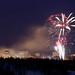 Yellowknife Fireworks