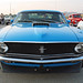 1970 Ford Mustang Sportsroof (1 of 7)