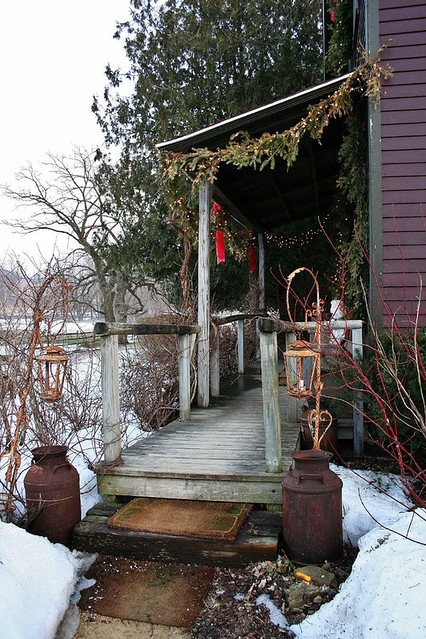 galena 39 s inn at irish hollow is an idyllic escape from
