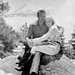 Randolph Scott and Verna Hillie