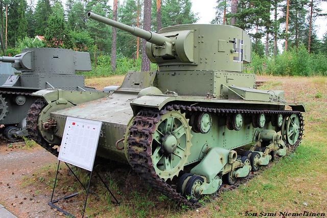 T-26 m 1933