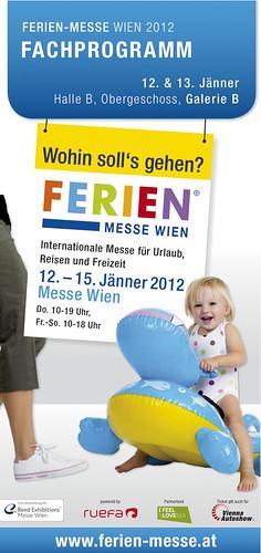 Ferien-Messe Wien 2012