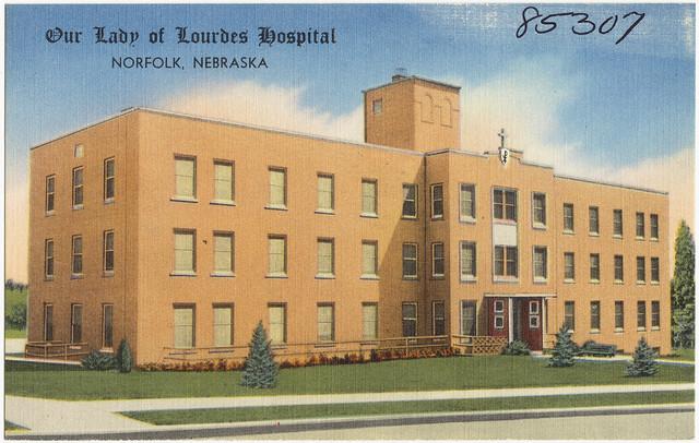 Nebraska Nursing Home License Lookup
