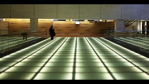 travel washington airport dulles 100views lonely traveler views100 2011yip 3652011 2011inphotos