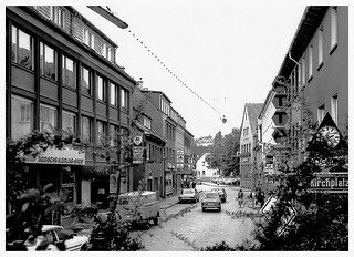 Attendorn, Germany 1977