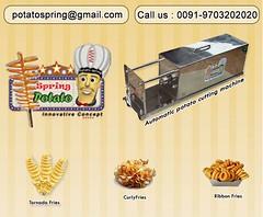 kartoffel curly chips